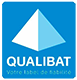 logo certification qualibat